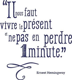 Citation Hemingway